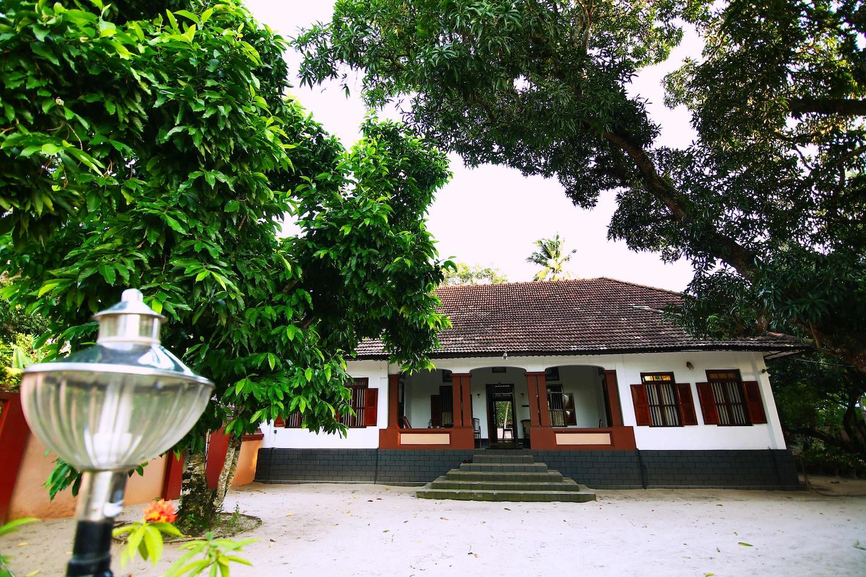 OYO 2124 Tharavad heritage -1