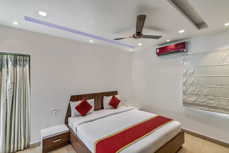 OYO 2132 Apartment Aditya Residency -1