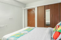 OYO Home 13036 Grand 2BHK