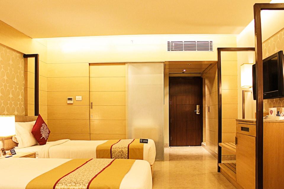 OYO 2150 Hotel Tivoli Cititel