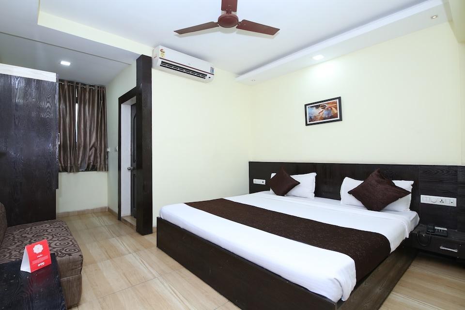 OYO 2155 Hotel Wardhman, Vijay Nagar - Jabalpur, Jabalpur