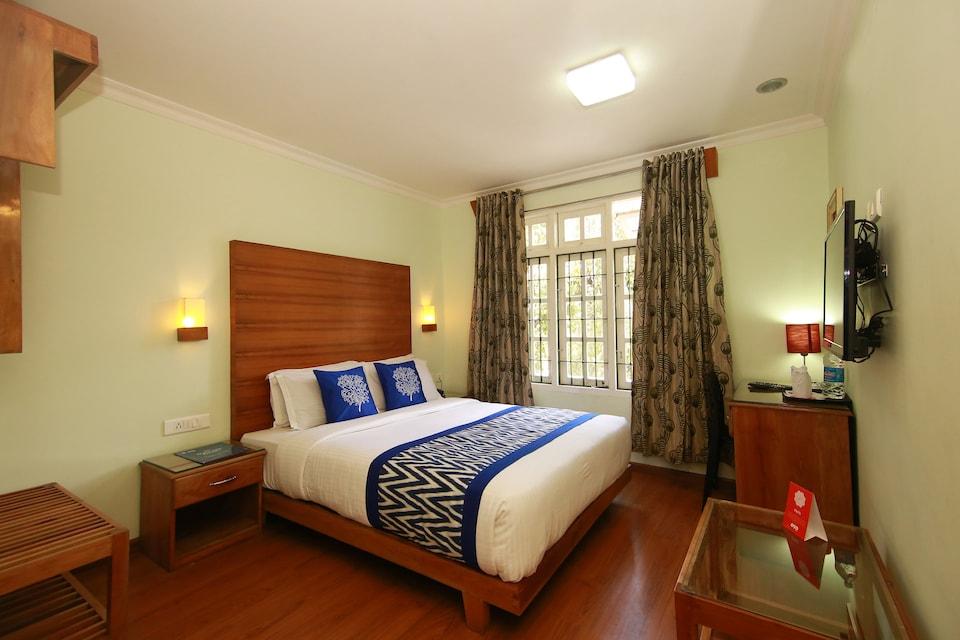Capital O 2158 Hotel SN