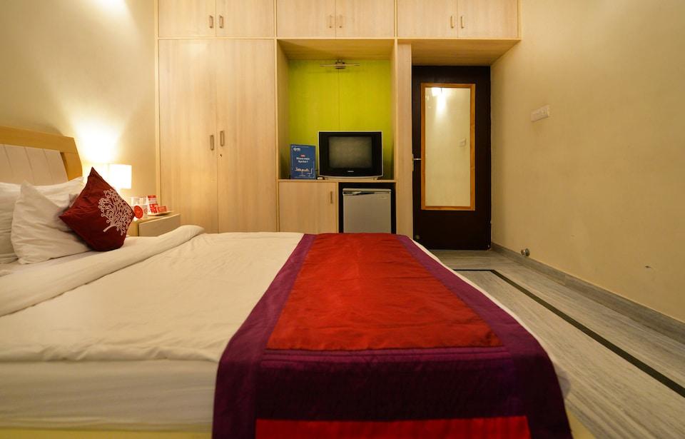 OYO 2164 Apartment Hotel Gardenia