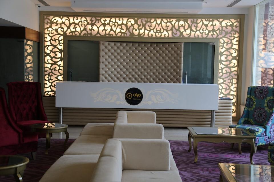 OYO 2167 Hotel Clarion Inn