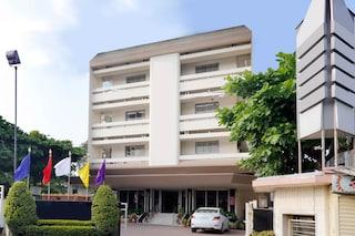 OYO Rooms 007 Near Tararani Chowk Kolhapur
