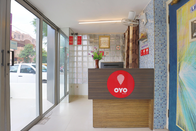 OYO 2178 Vibrant Residency