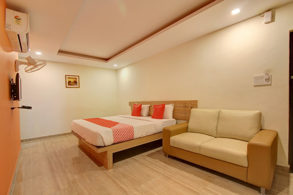 Oyo 2183 Hotel Fortune City Oyo Rooms Bangalore Book