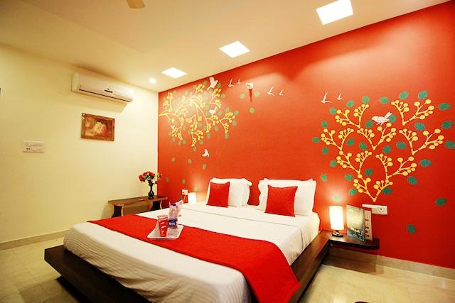 OYO Rooms 004 Kati Ghati