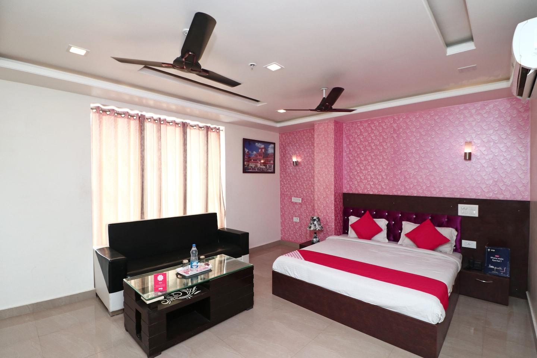 Capital O 2188 Sunrise Resort -1