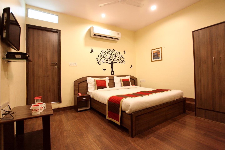 OYO Rooms 135 Vaishali Nagar Chitrokoot Room-1