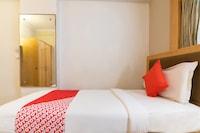 OYO 461 New Rainbow Business Hotel