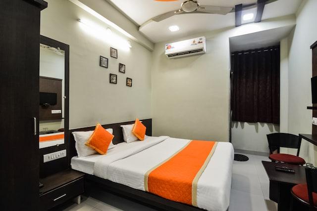 OYO 2222 Hotel Bhumi