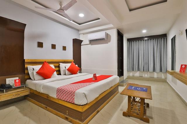 OYO 2252 Hotel Mukund