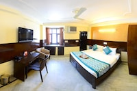 OYO 2259 Hotel Blu Oliv