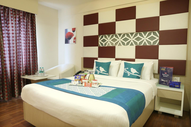 OYO 2274 Hotel Pai Viceroy -1