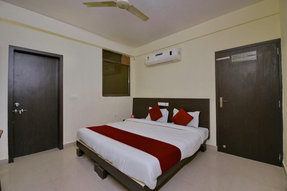 OYO 2281 Hotel Ankur Palace