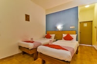 OYO 13066 Time and Leisure Hotels