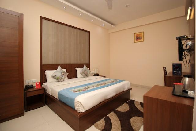 OYO 2290 Hotel Cosy Tree