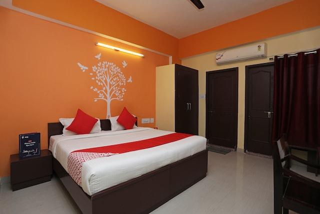 OYO 2291 Home Stay Mertiya Residency