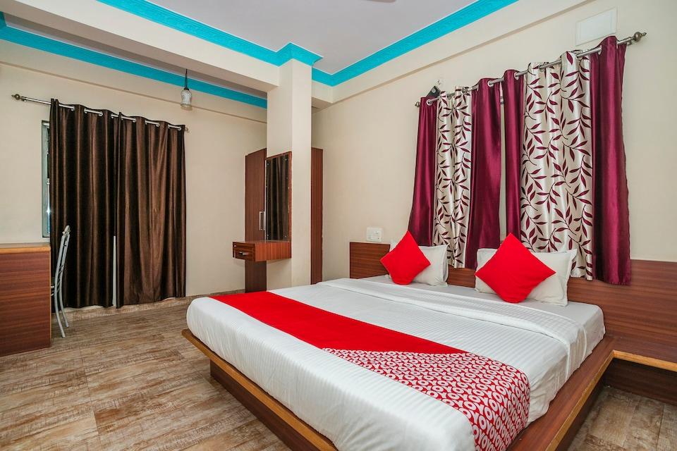 OYO 2321 Hotel Nile Residency