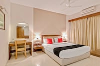 Capital O 2328 Hotel Rathi Residency