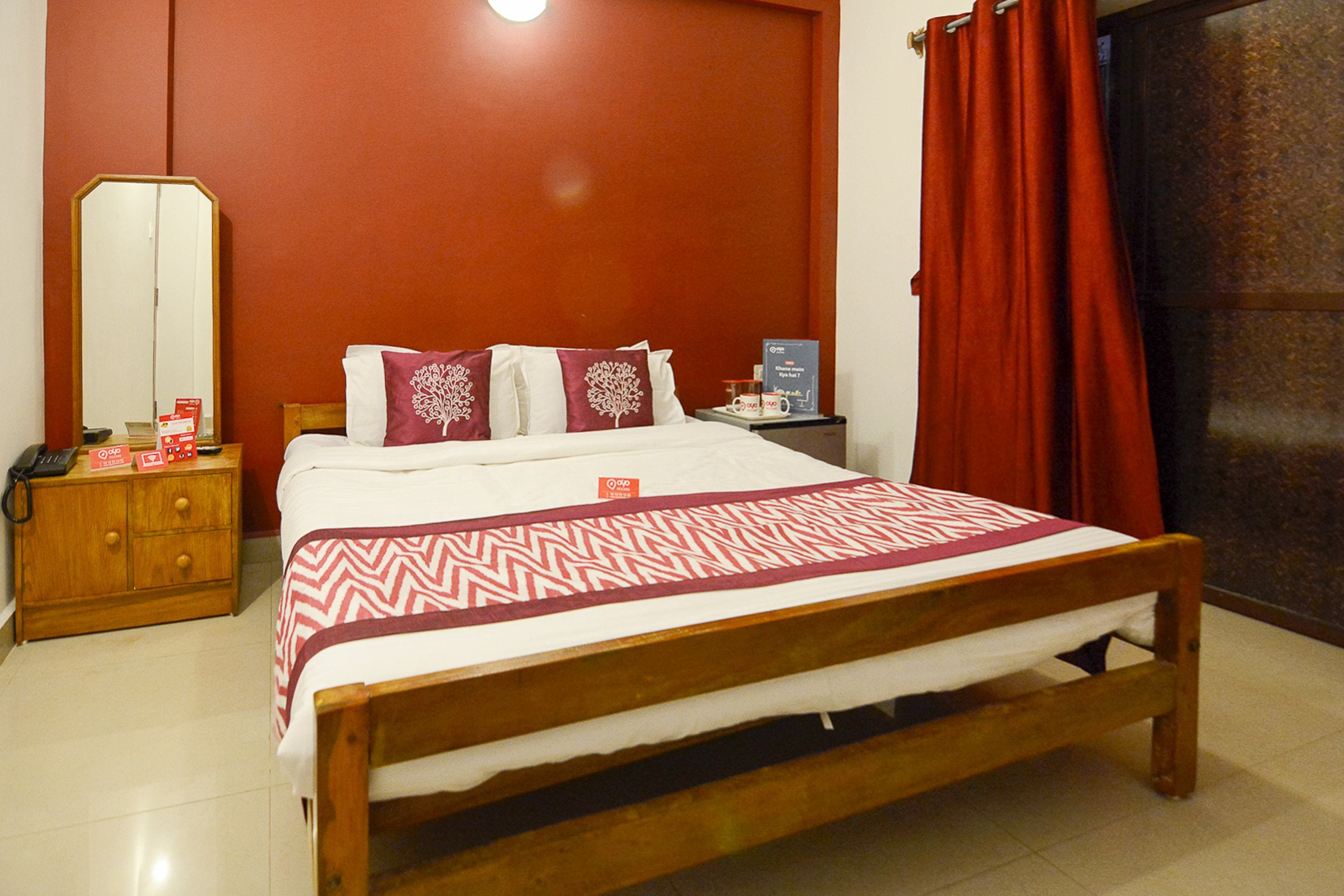 Hotels Near Police Ground Dharamshala