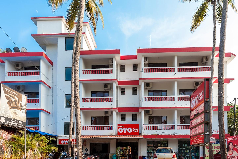 OYO 2329 Hotel Goa's Pearl -1