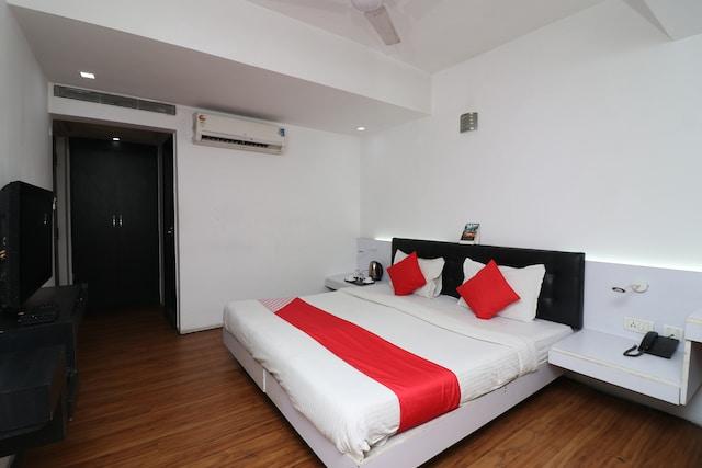 Capital O 2331 Hotel 1 Lovelock