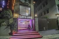 Townhouse OAK Hotel 1 Lovelock