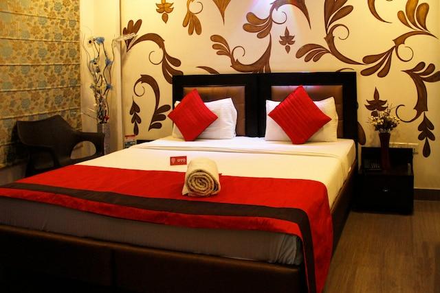 OYO Rooms 098 South Delhi