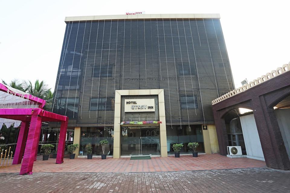 Capital O 2354 Hotel Utsav Inn