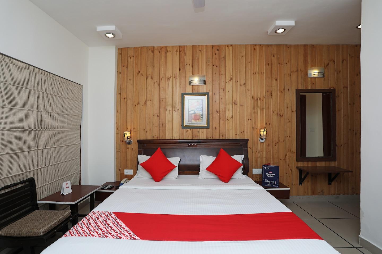 OYO 2356 Hotel Gian Residency -1