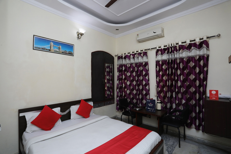 OYO 2360 Hotel Raviz Inn -1