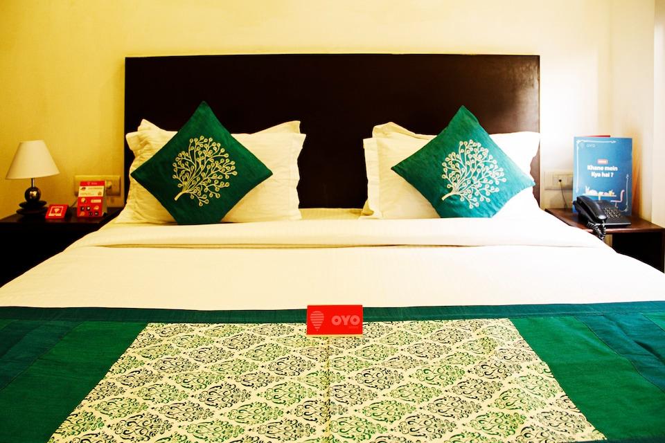 OYO 2383 Hotel Siam International