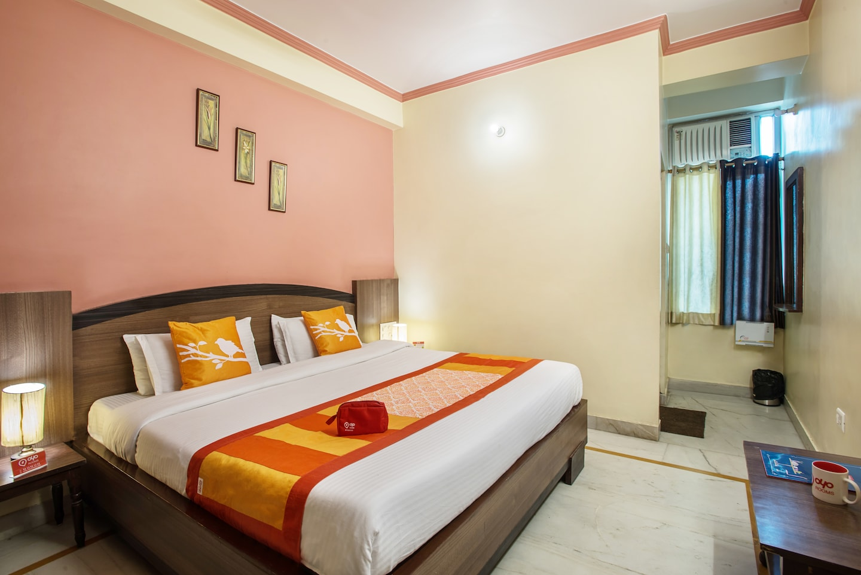 OYO 482 Hotel Maan Manuhaar -1