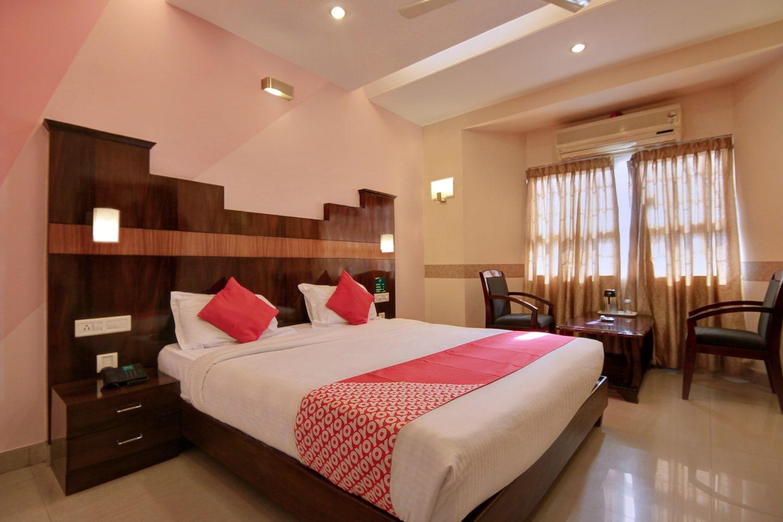OYO 2410 Nerambally Hotel Mysore -1