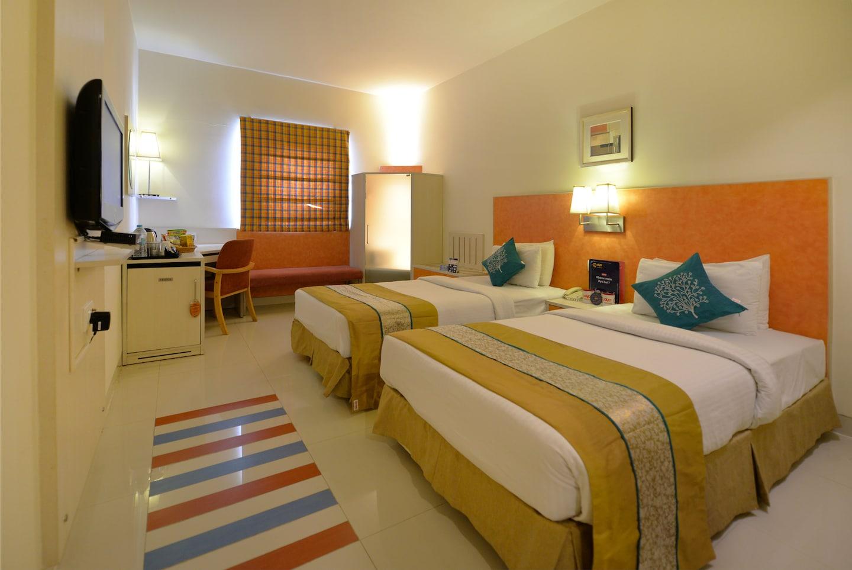 OYO 2419 Hotel Aditya Hometel -1
