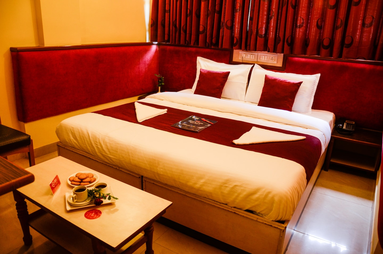 OYO 485 Hotel Siddhartha Room-1