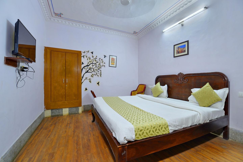OYO 2421 Hotel The Ishani -1