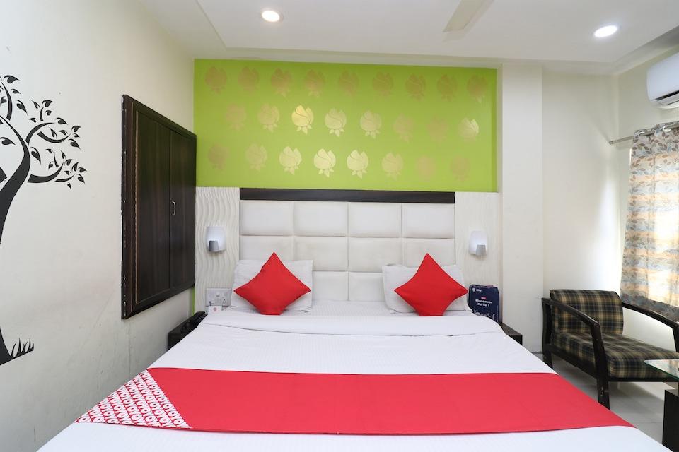 OYO 2422 Hotel Ashoka