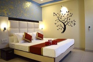 OYO Rooms 001 Near Railway Station Bhilwara