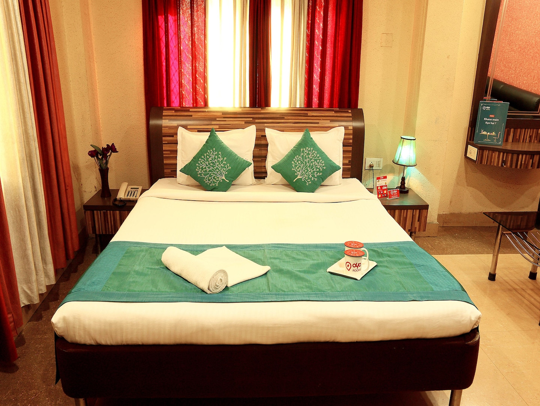 OYO 2426 Hotel Tirupati International -1