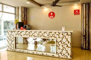 OYO Rooms 152 Jaipur Railway Station