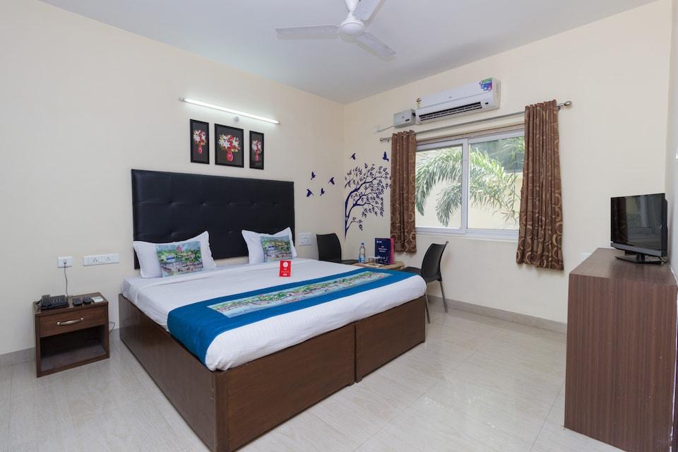 OYO 491 Hotel Namo Suites