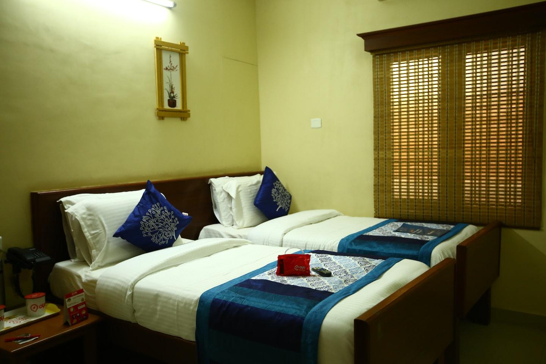 OYO 2490 Hotel SR Pradeep Park -1