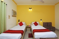 OYO 2506 Hotel Homely Raj Deluxe