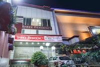 Capital O 2508 Hotel Shree Residency