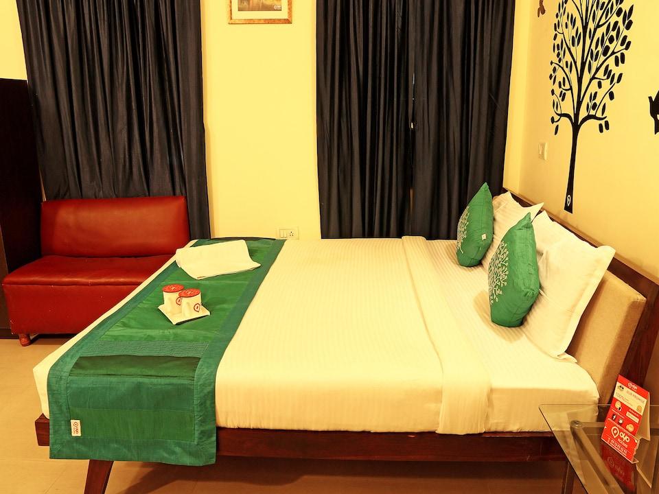 OYO 2514 Hotel Chung Wah