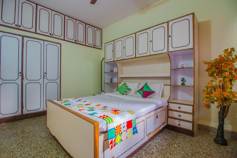 OYO Home 13135 Premium 2BHK -1