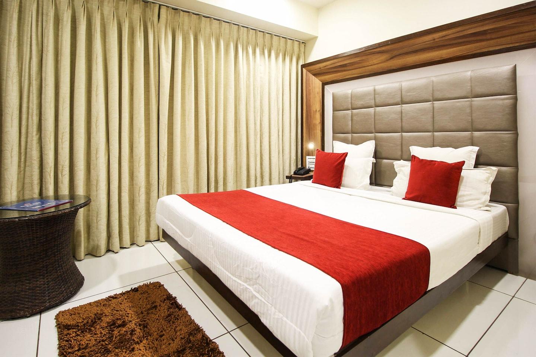 OYO 2556 Hotel B&B Express -1